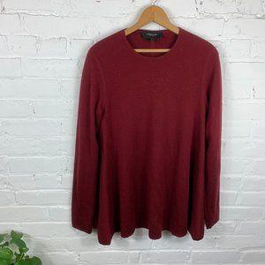 Derek Lam New York Crew Neck Sweatshirt Size M